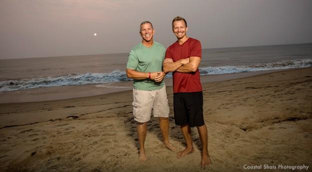 Jay Bowman & Tony Joseph